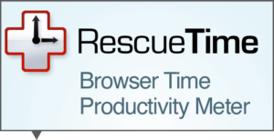 Rescue-Time-Android-App