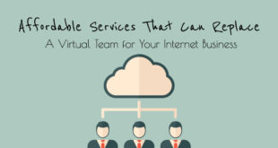 Affordable Services That Can Replace A Virtual Team