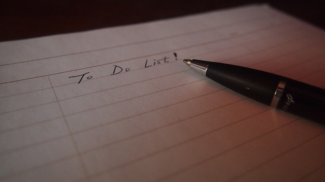 To-Do list misconceptions