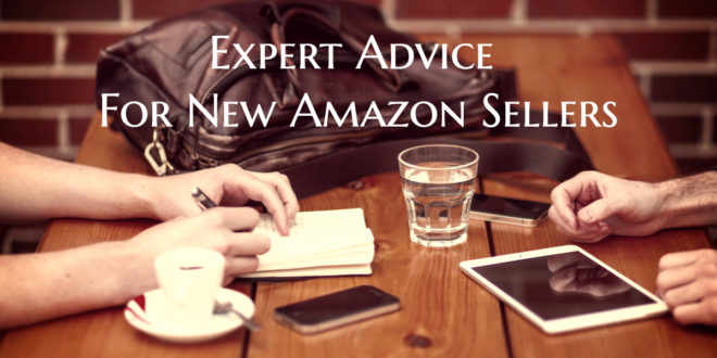 Advice for Amazon Sellers