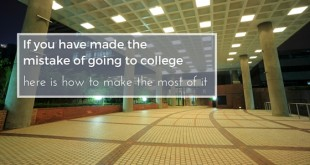 College for Entrepreneurs