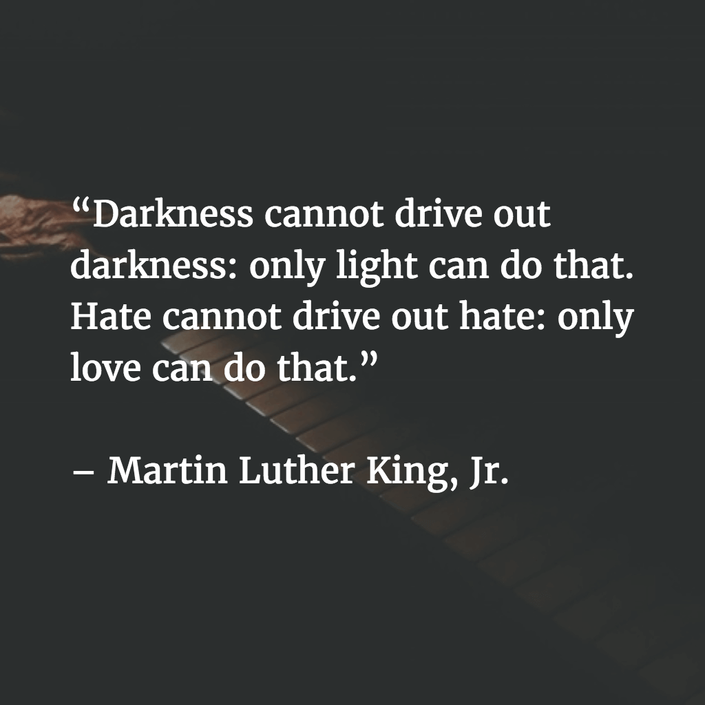 MLK Quotes