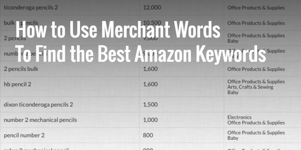 Merchantwords