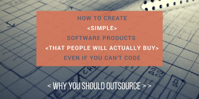 Why Outsource Software