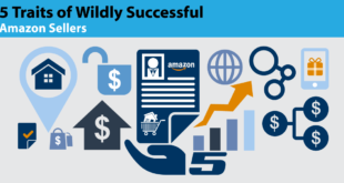 5 Traits of Wildly Successful Amazon Sellers