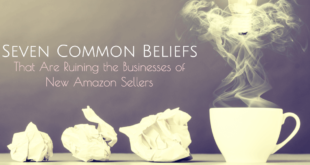 Mistakes of New Amazon Sellers