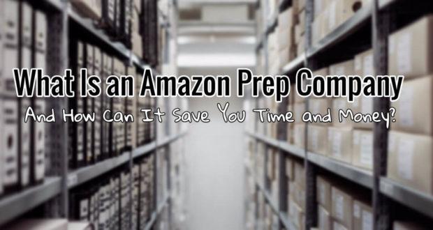Amazon Prep Company Review