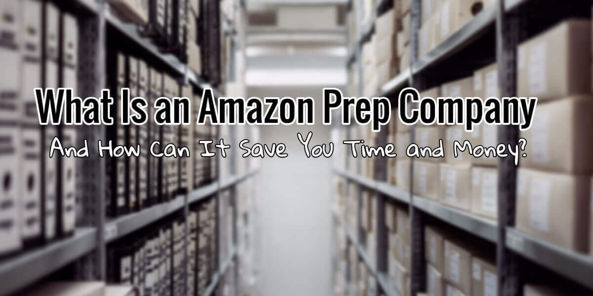 Amazon Prep Company Review