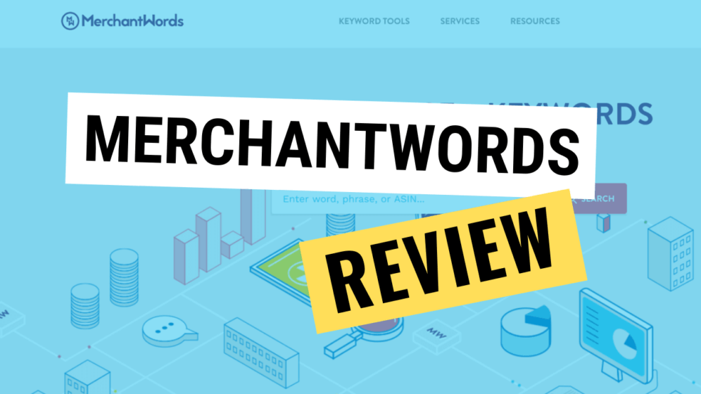 MerchantWords Review