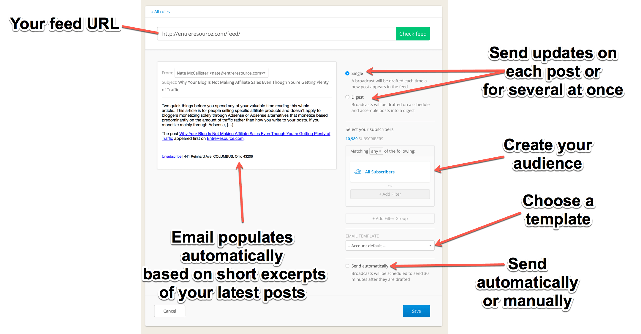 What Does Cancel Convertkit Account Do?