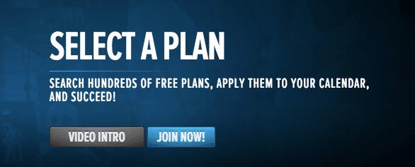 Free plan lead