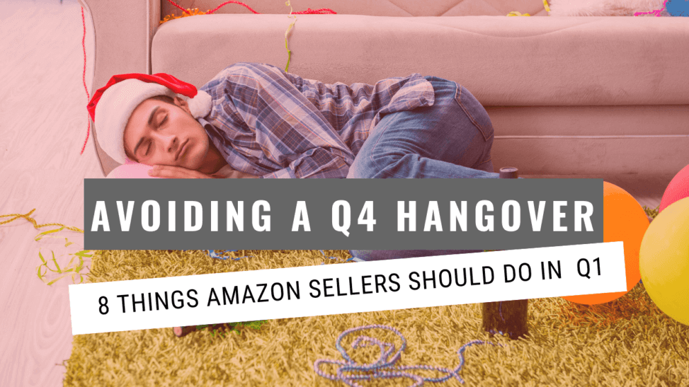 Amazon Q4 for Sellers