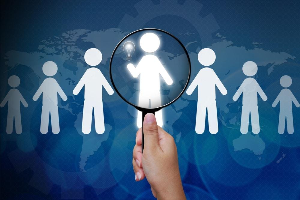 Finding an affiliate niche