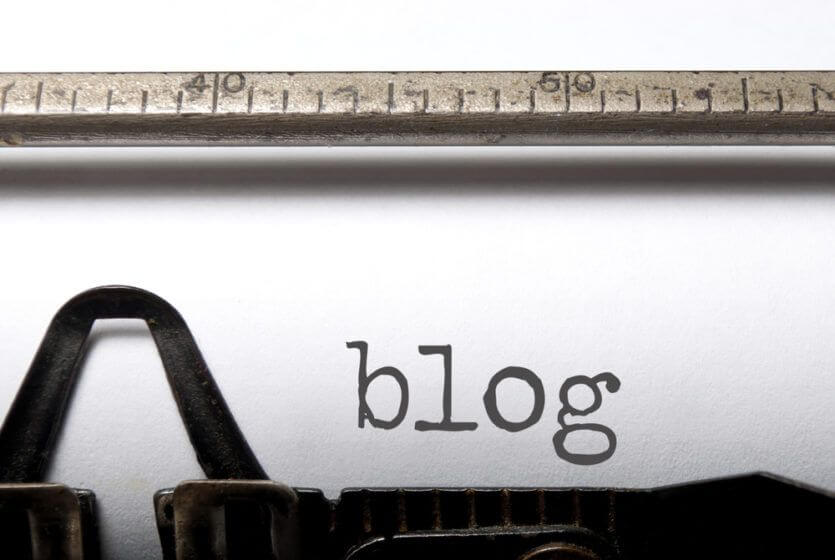 New Blog Tips
