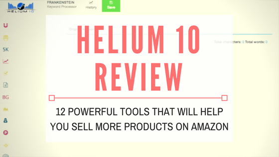 helium 10review