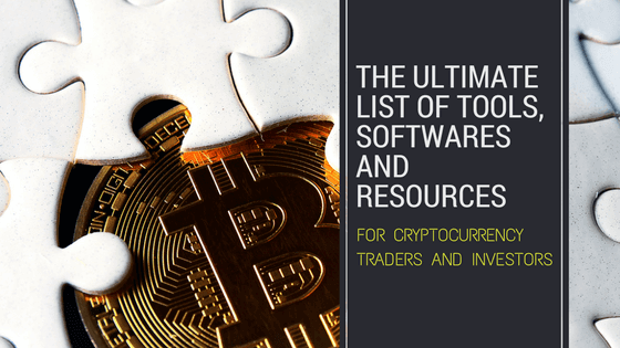 Cryptocurrency Resources