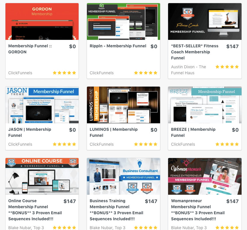 The Ultimate Guide To Clickfunnels Membership Area