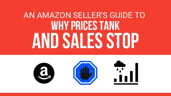 Amazon Price Tank