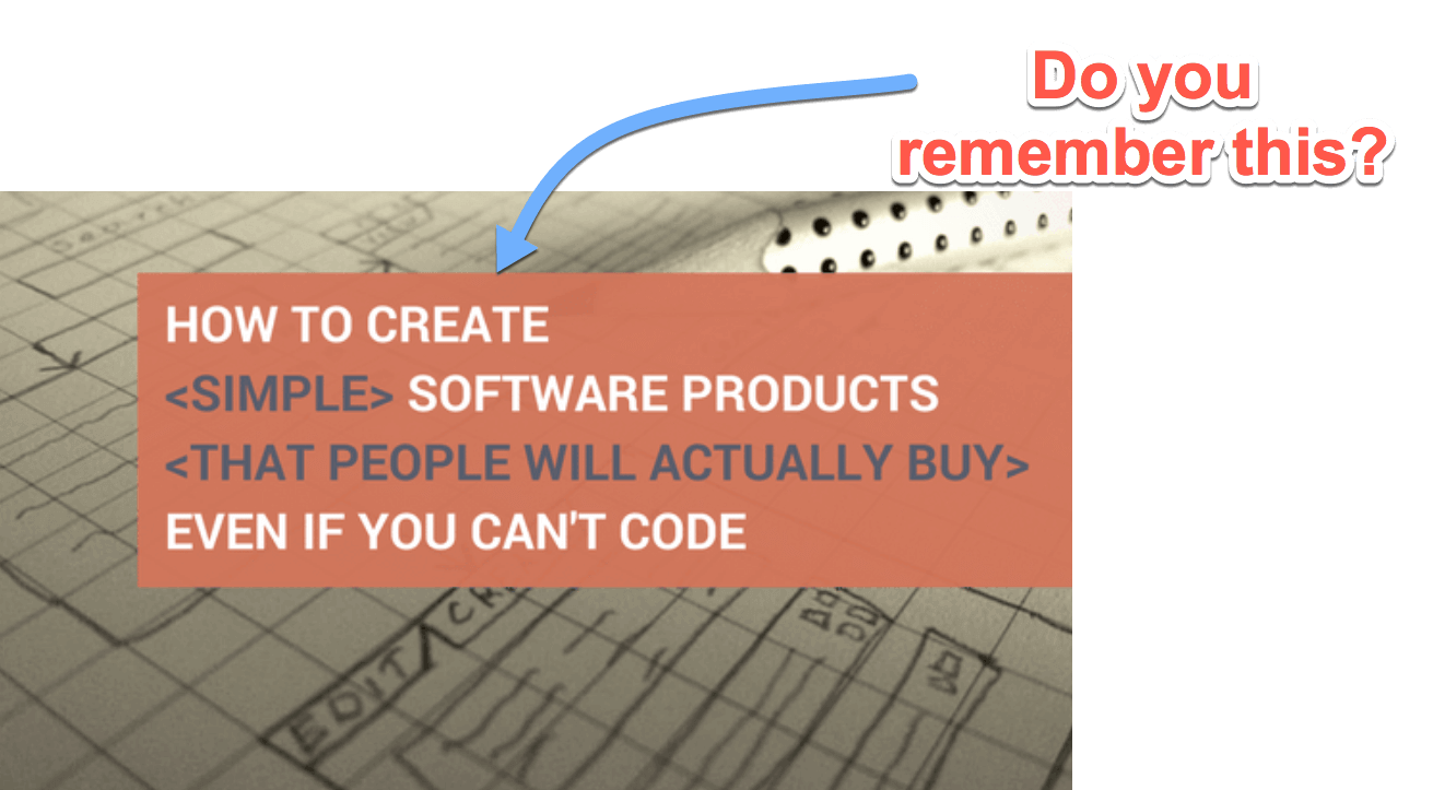 Software Secrets