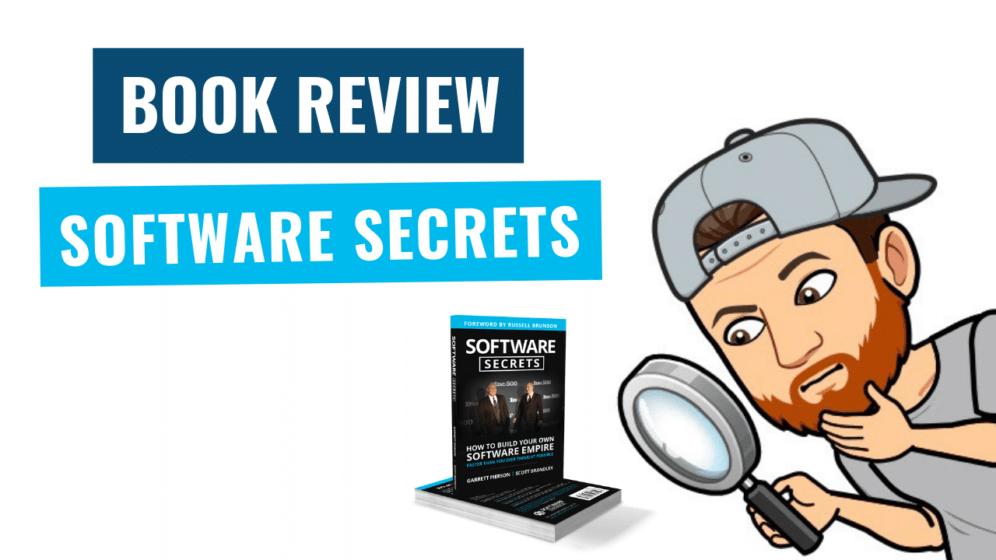 Software Secrets Review