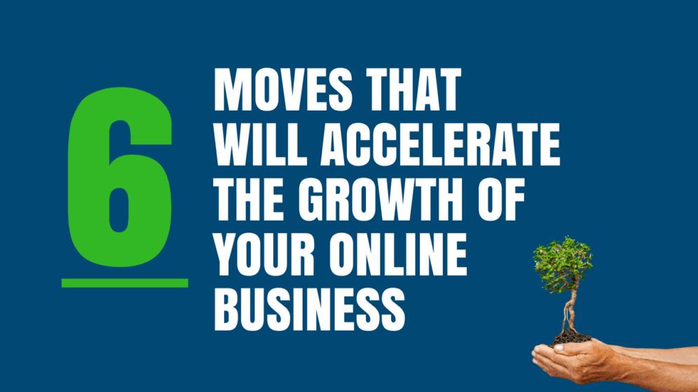 Grow business hacks