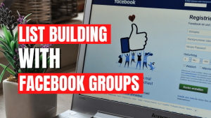 Build Email List with Facebook