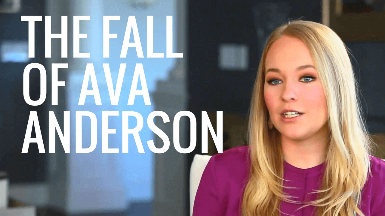 The ava anderson story