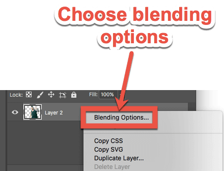 photoshop blending options