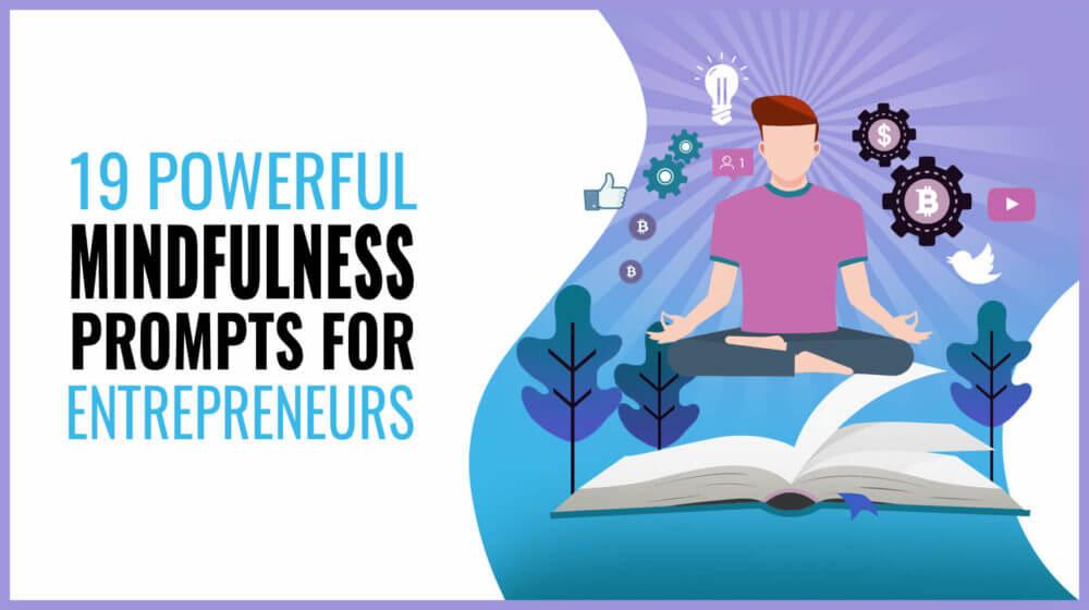Mindfulness Prompts