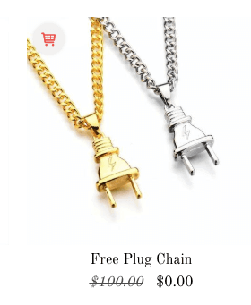 Supreme Patty Chain Rip Off