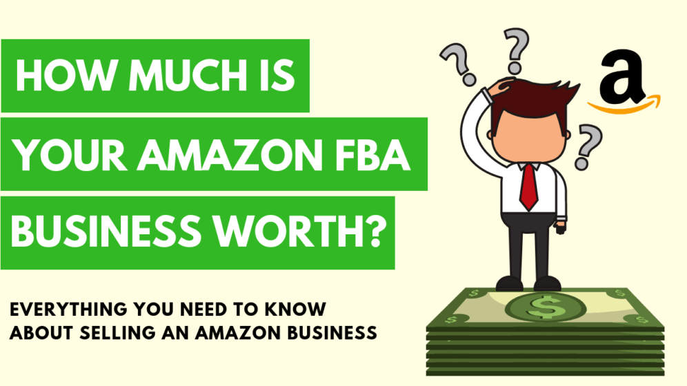 Sell Amazon Business