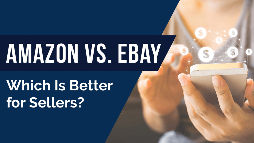 Amazon Vs. eBay thumbnail