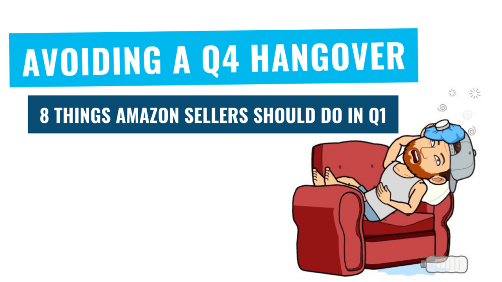 Q1 for Amazon Sellers