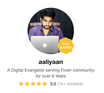 Fiverr Site Speed