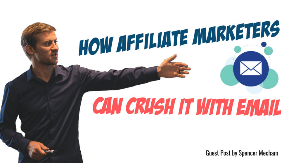 Affiliate Marketing Email