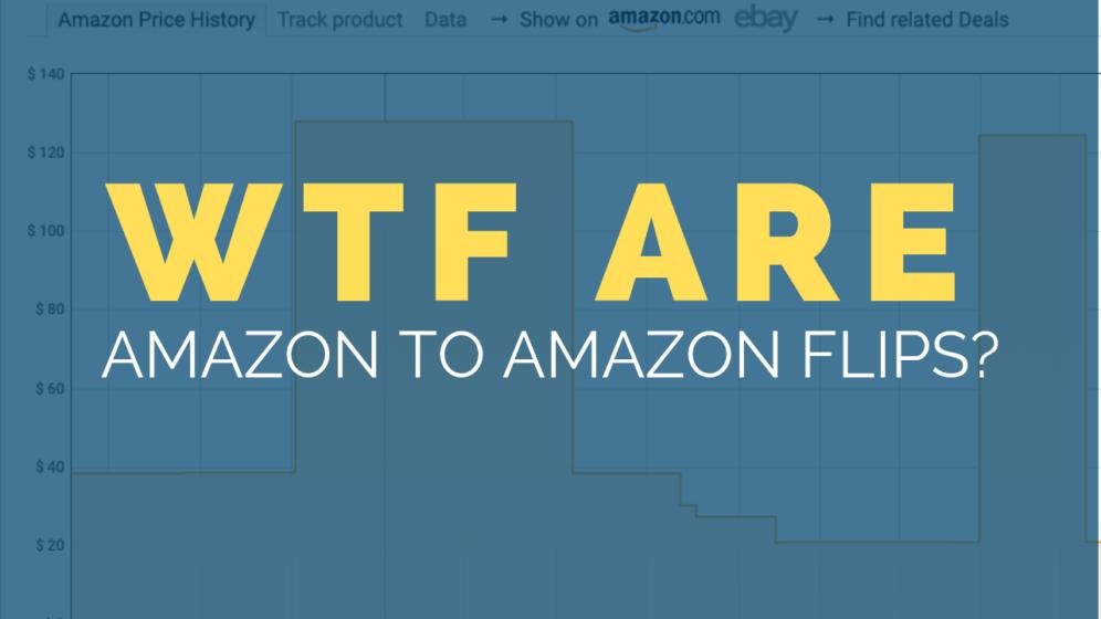 Amazon Flips