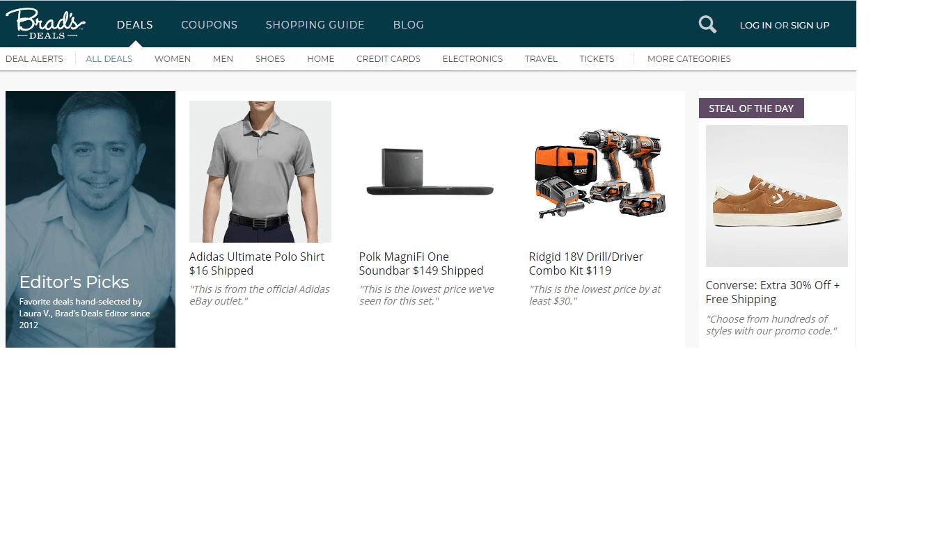 15 Sites Like RetailMe...