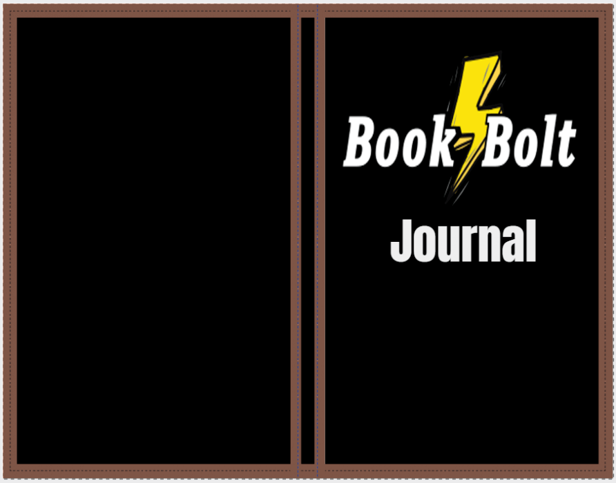Book Bolt Journal