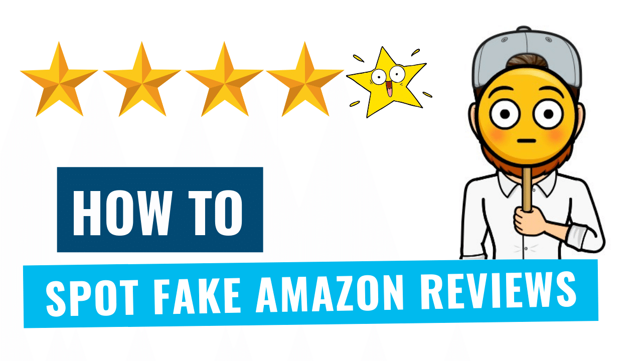 How to spot fake amazon review