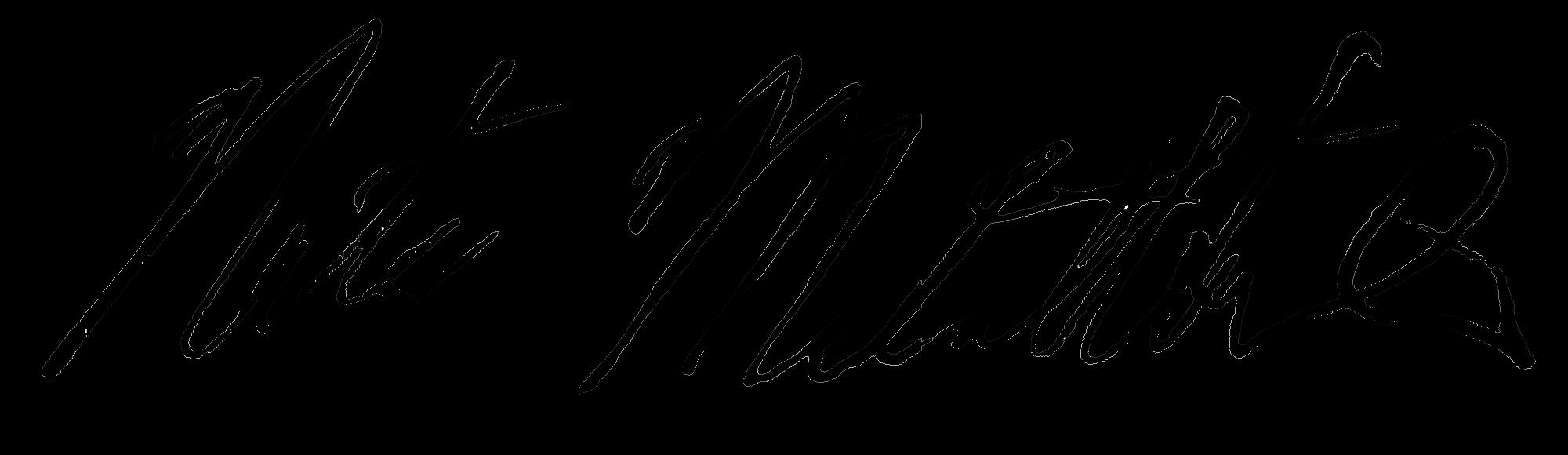 Signature transparent final