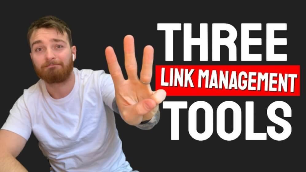 Link Management Tools
