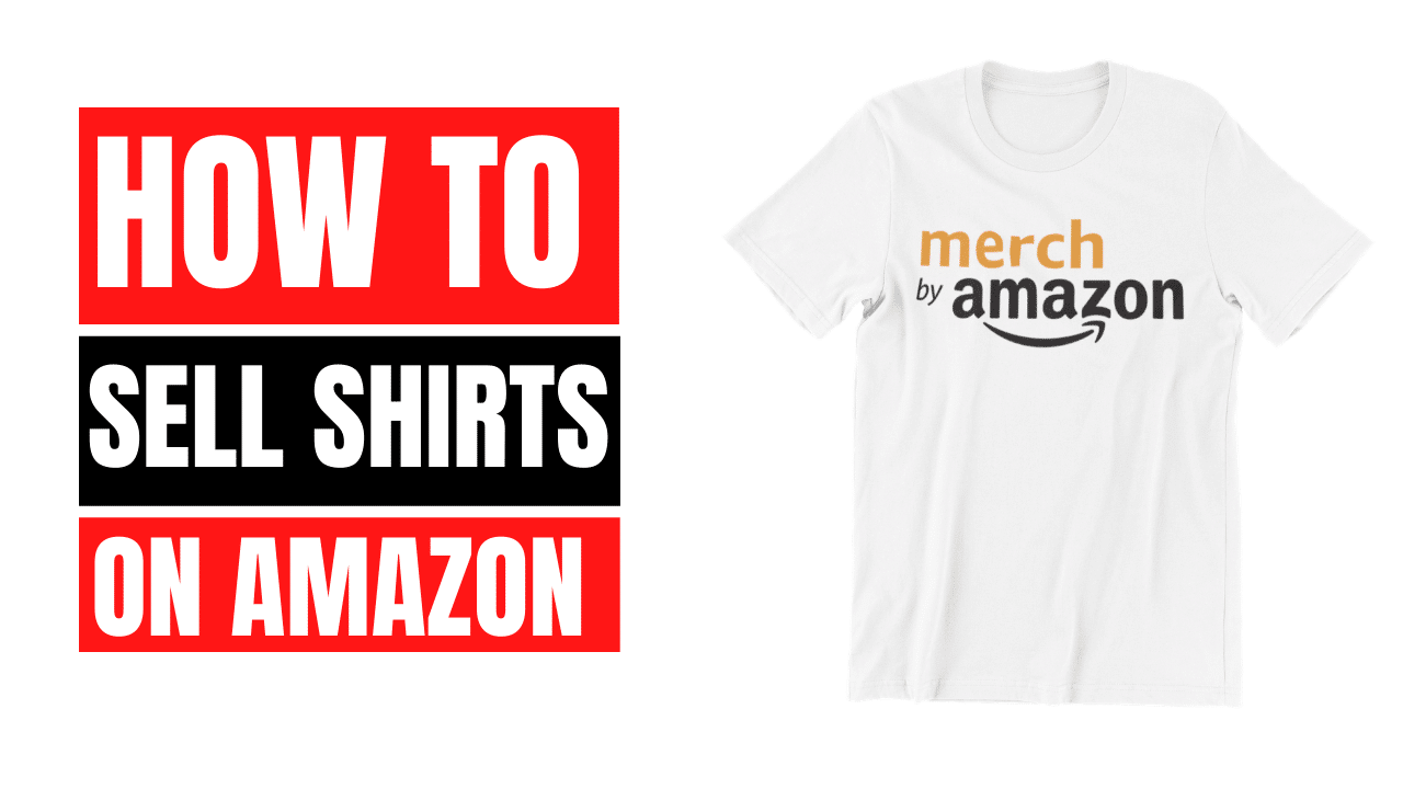 What is merch by amazon blog post