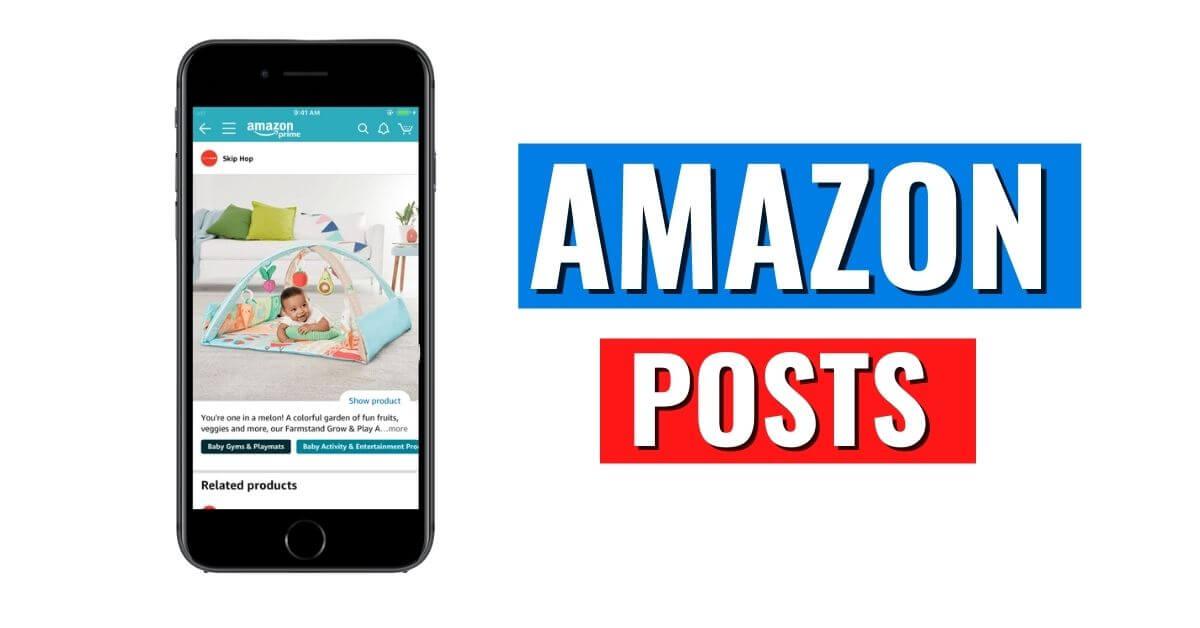 Amazon Posts Beta Launch