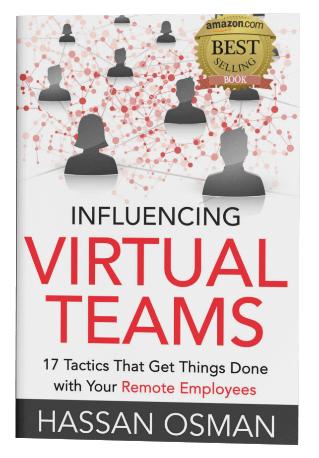 Influencing Virtual Teams Transparent