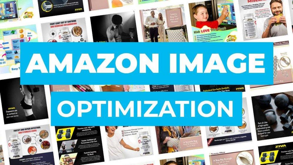 Amazon Image Optimization