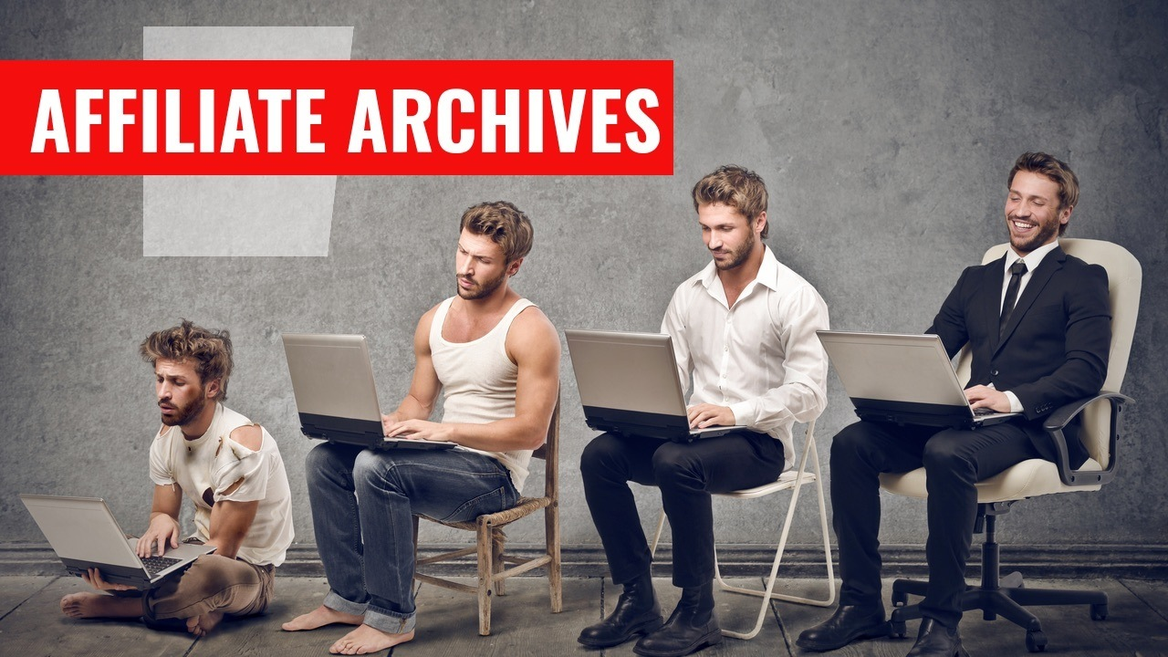 affiliate archives