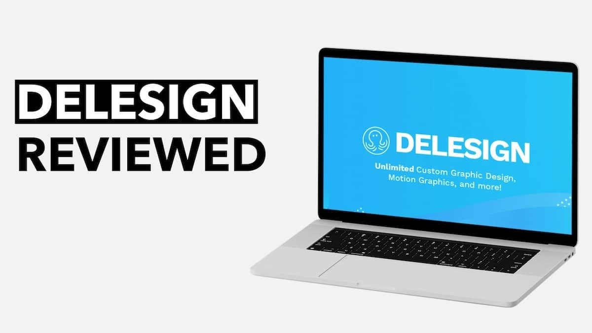 Delesign reviewed