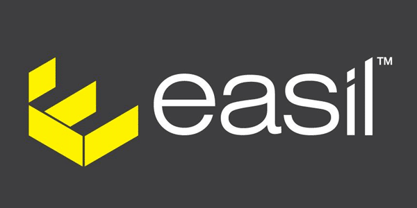 easil logo