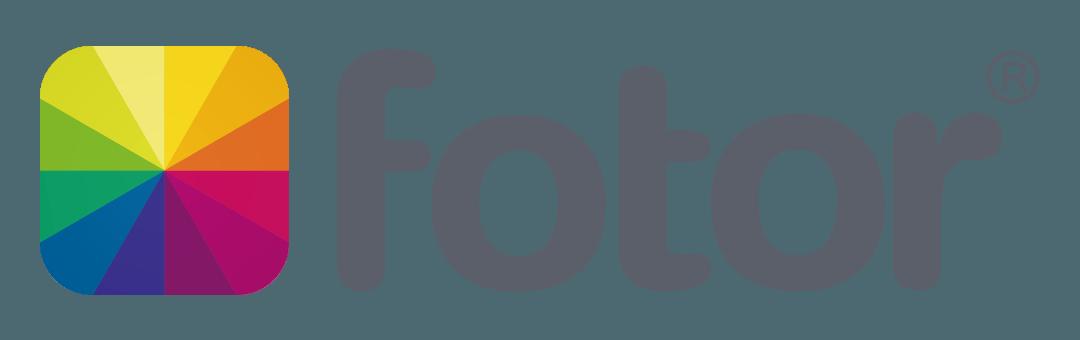 fotor logo