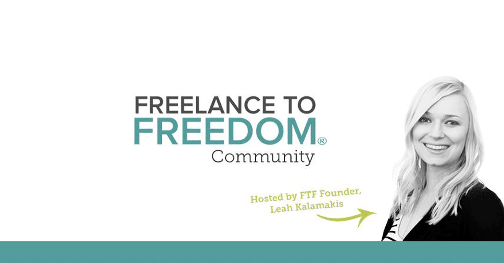 Freelance To Freedom Project Community